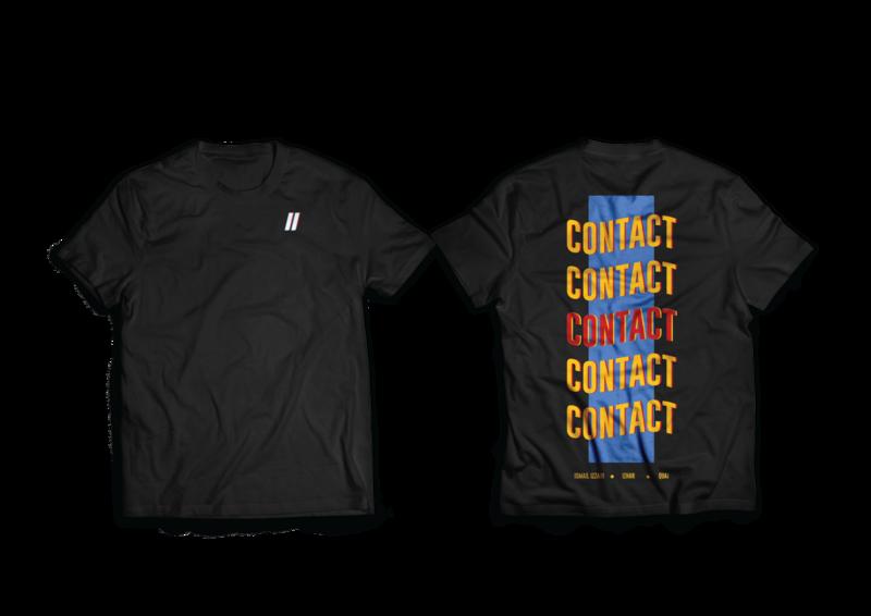 Premium Contact T-Shirt 2