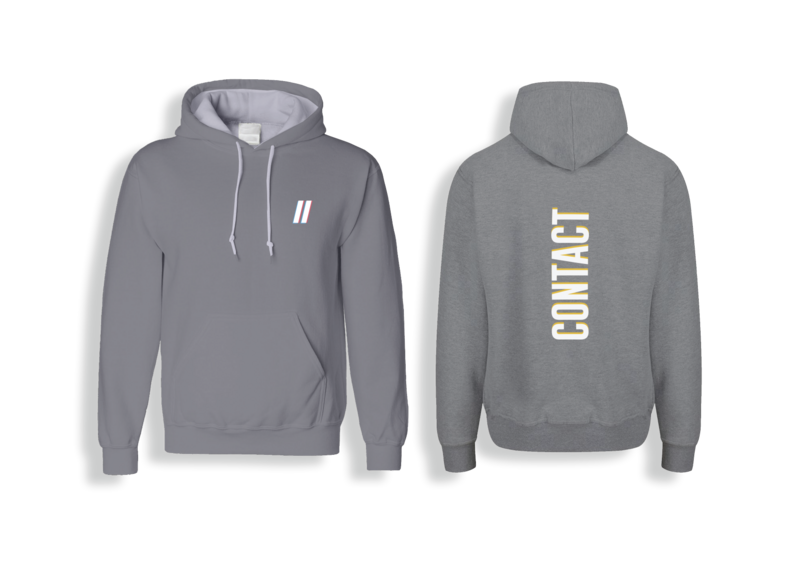 Contact Hoodie 1