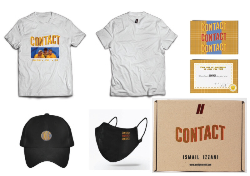 Contact Bundle Box Set