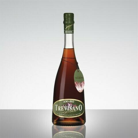 Negroni Amaro Trevisano - Treviso, Italy - 6btls x 700ml