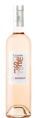 """2020 Chateau Bonisson """"La Petite Causerie Rosé - Provence, France - 12btls x 750ml"""