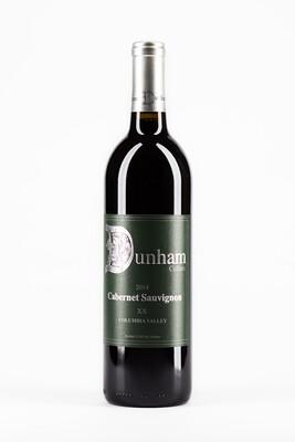 2016 Dunham Cellars Cabernet Sauvignon - Walla Walla, Washington State - 12btls x 750ml