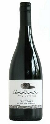 2018 Brightwater Pinot Noir - Nelson, New Zealand - 12btls x 750ml