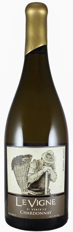 2019 Le Vigne Barrel Select Chardonnay - Paso Robles, California - 12btls x 750ml