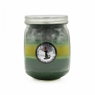ST. PATRICK'S DAY CANDLE SMALL