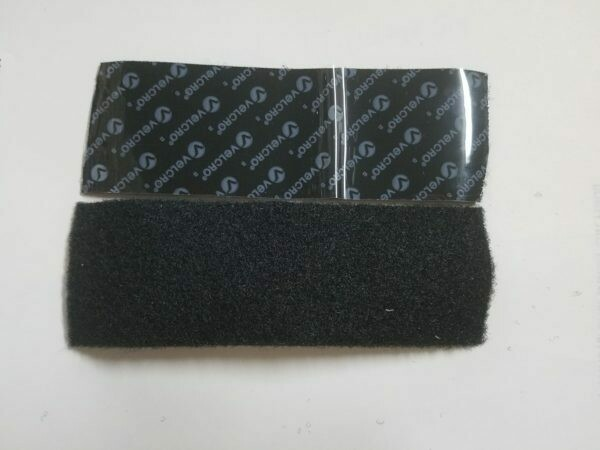 Hex sign hanging supply (industrial strength velcro)