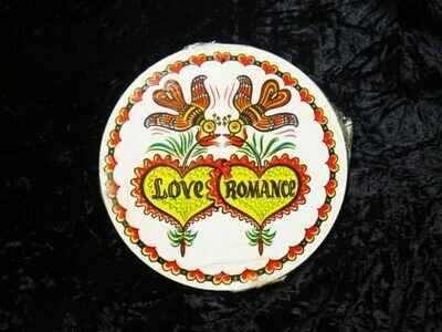 Vintage Love and Romance