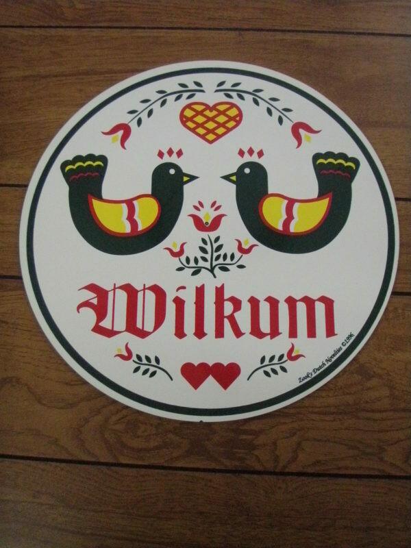 Double Wilkum