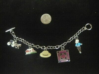 Amish bracelet