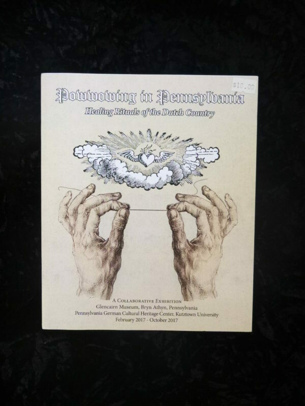 Powwowing in Pennsylvania, Healing Rituals