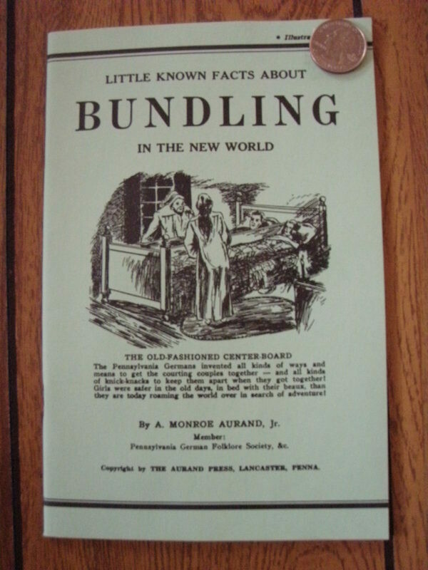 Little Known Facts about Bundling in the New World