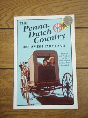 The Penna Dutch Country and Amish Farmland