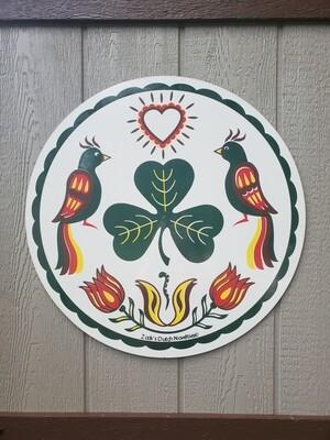 Irish- Good Luck of the Irish