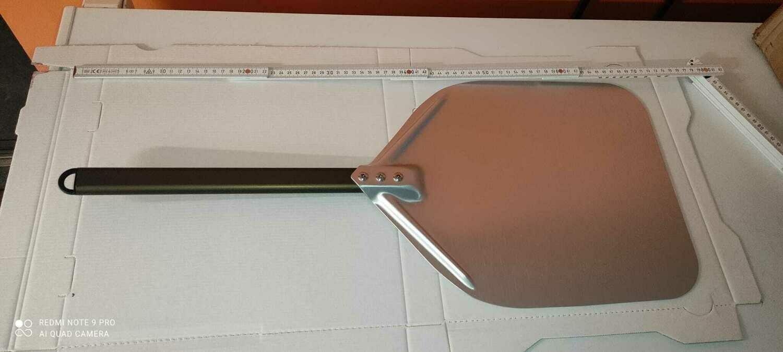 Pelle aluminium plate anodisée