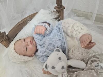 Nod boy - bountifull baby