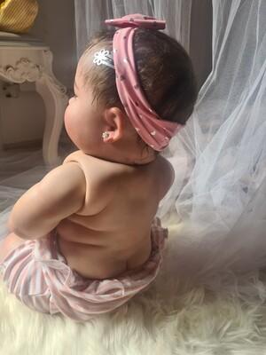 Josie from the Joseph kit by bountifull babies