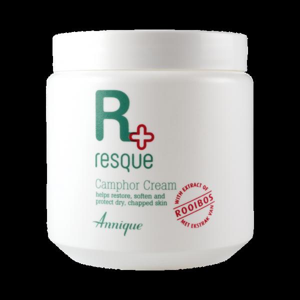 Resque Camphor Cream