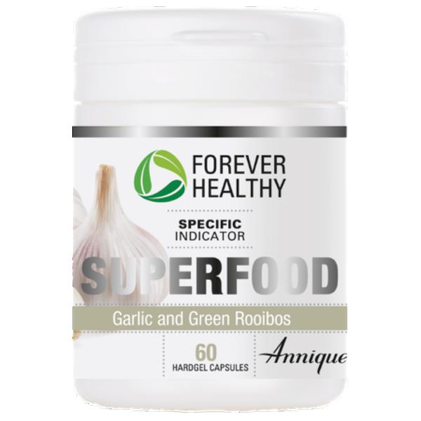White Superfood – 60 Hardgel Capsules