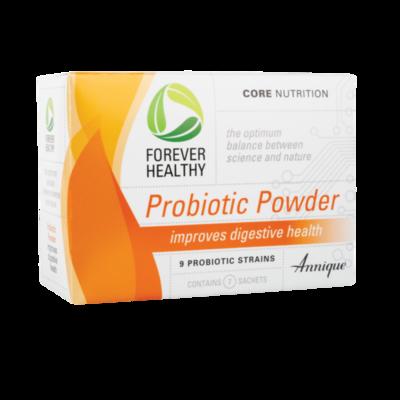 Probiotic Powder Sachets – 7 x 1g Sachets