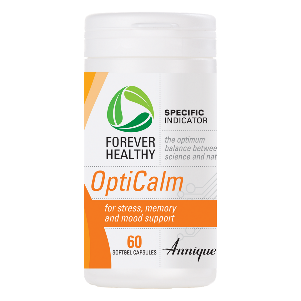 OptiCalm 60 Softgel Capsules