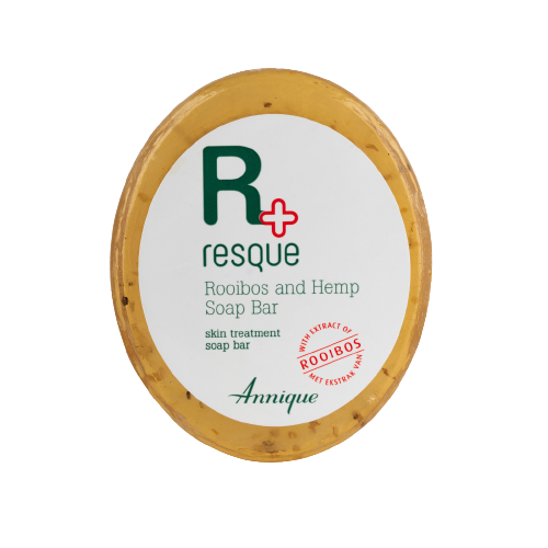 Rooibos  and Hemp soap bar