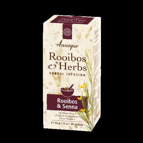 Rooibos and Senna Tea 50g