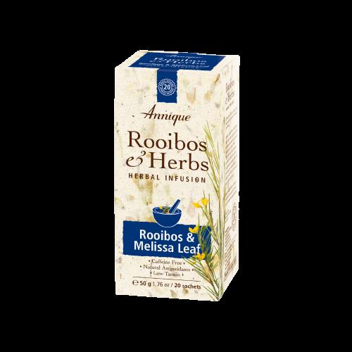 Rooibos and Melissa Leaf tea 50g
