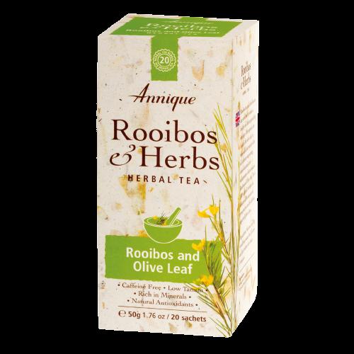 Rooibos and Olive Leaf tea 50g