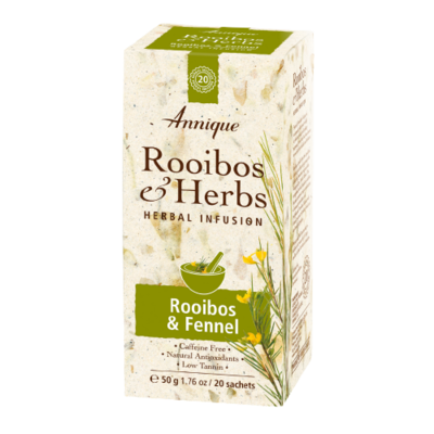 Rooibos and Fennel tea 50g