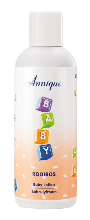 Baby Rooibos body lotion 200ml
