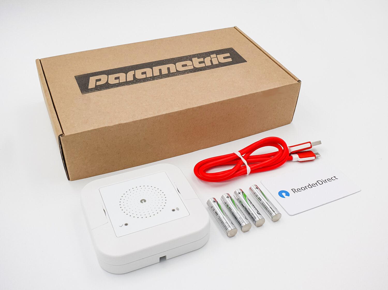 LoRa NFC/RFID Reader Starter Kit