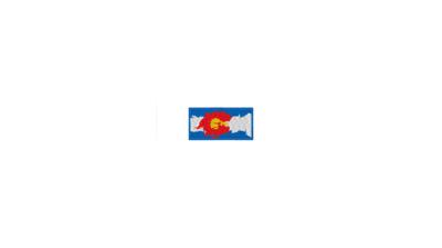 Colorado Flag (PES)