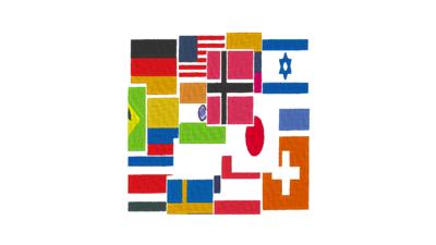 International Flag Pack