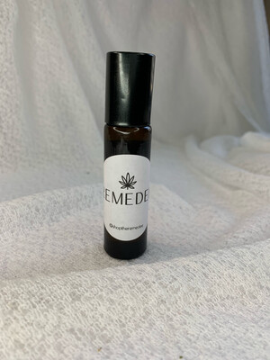 Out Of The Woods 50mg Rollerball