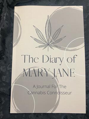 The Diary Of Mary Jane