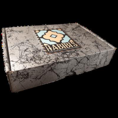 Large Luxe Cadeau Box | 5 soorten | ca. 36 stuks