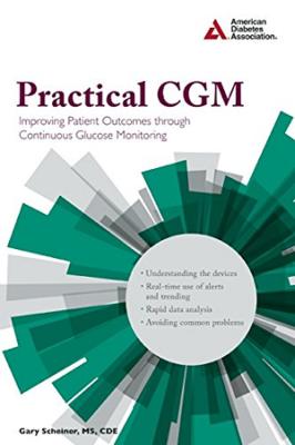 Practical CGM - by Gary Scheiner