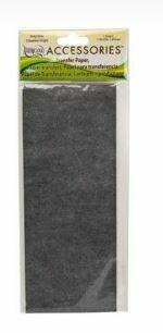 Papier graphite gris (18x36)