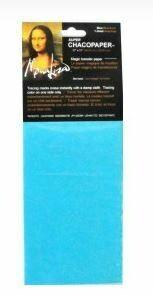 Chaco paper bleu