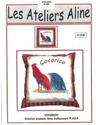 Cocorico/A. Vaillancourt