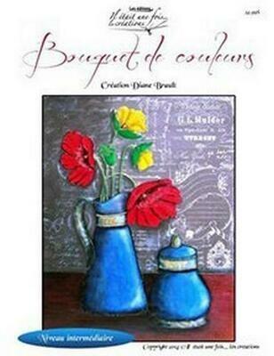 Bouquet de couleurs/D.Brault