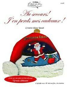 Au secours! J'en perds mes cadeaux!/D.Brault