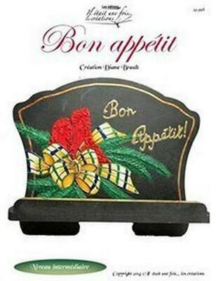 Bon appétit/D.Brault