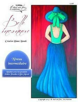 Belle inconnue/D.Brault