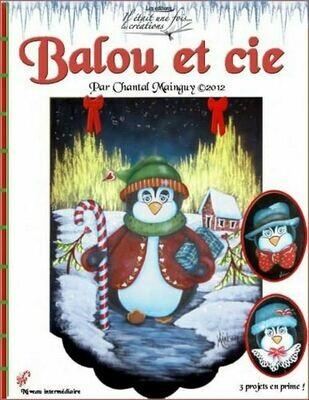Balou et cie/C.M