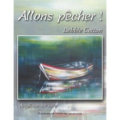 ALLONS PÊCHER!/D.COTTON