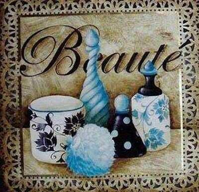 Beauté/T.Moreau