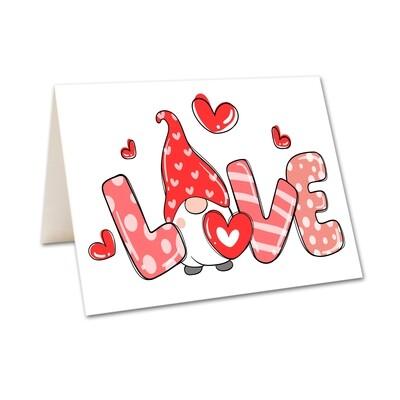 St-Valentin - Love