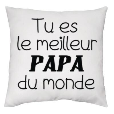 Tu es le meilleur papa du monde