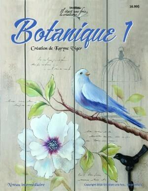 Botanique 1/K.V